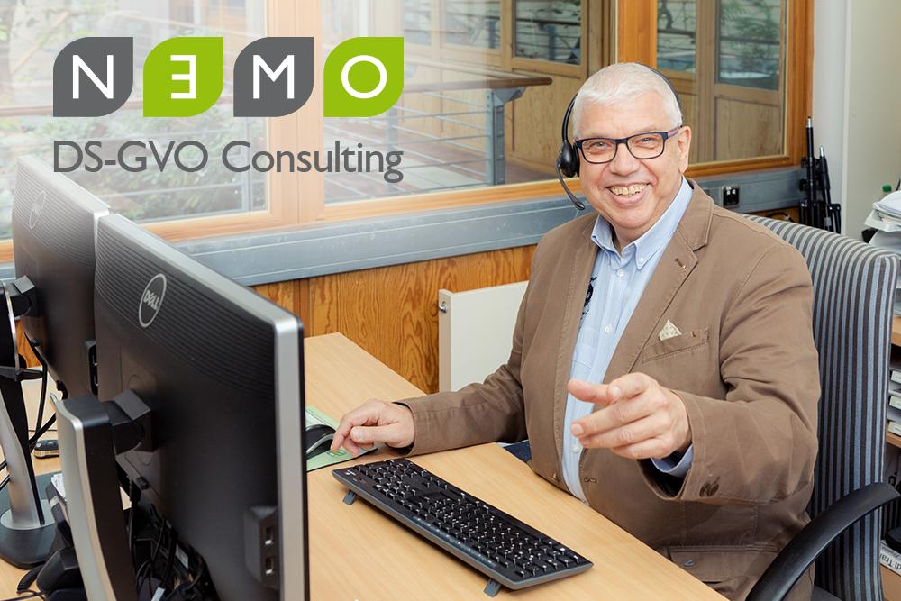 Bild N3MO DS-GVO Consulting Kontakt