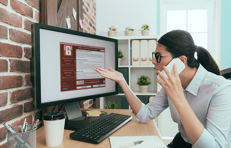 Schwachstelle: Maskierte E-Mails als Sicherheitsrisiko