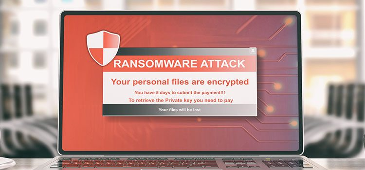 Bild Ransomware Alarm