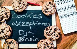 Cookie-Einwilligung